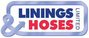 Linings and Hoses Logo - Congleton